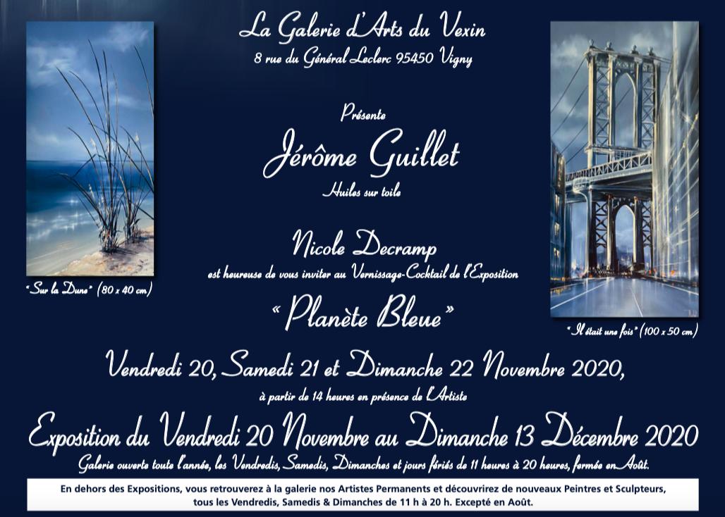 Exposition Jérôme Guillet Page 2
