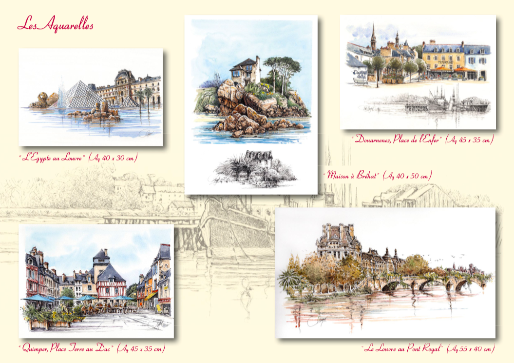 EXPOSITION PHILIPPE MIGNÉ PAGE 4